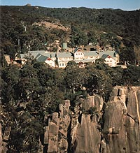 Mount Buffalo Chalet  Cresta Lodge - Tourism Brisbane