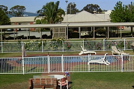 All Rivers Motor Inn - Tourism Brisbane