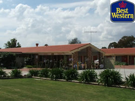 Werribee Park Motor Inn - Tourism Brisbane
