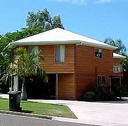 Boyne Island Motel and Villas - Tourism Brisbane