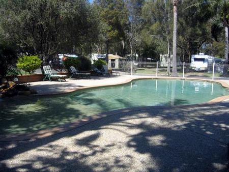 Lighthouse Beach Holiday Village - Tourism Brisbane