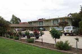 Big River Motel - Tourism Brisbane