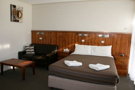 Central Motel Mildura - Tourism Brisbane