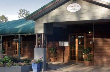 Hermitage Lodge - Tourism Brisbane