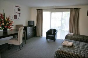 Frankston Motel - Tourism Brisbane