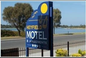 Heyfield Motel And Apartments - Tourism Brisbane