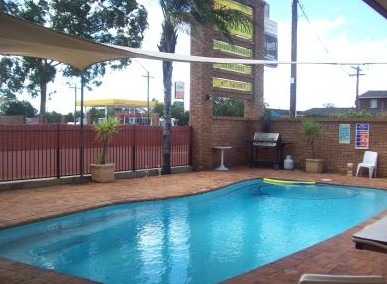 Town And Country Motor Inn Cobar - Tourism Brisbane