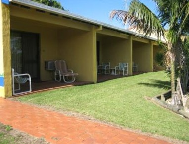 The Nambucca Motel - Tourism Brisbane