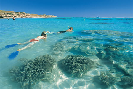 Ningaloo Reef Resort - Tourism Brisbane