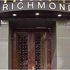 Hotel Richmond - Tourism Brisbane