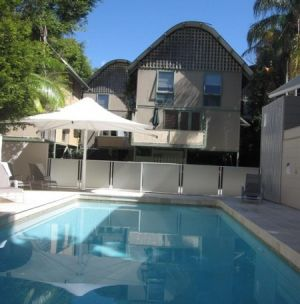 The Hastings Beach Houses - Tourism Brisbane