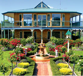 Haley Reef Views Bed and Breakfast - Tourism Brisbane