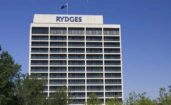 Rydges Lakeside - Canberra - Tourism Brisbane