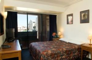Capitol Square Hotel Managed By Rydges - Tourism Brisbane