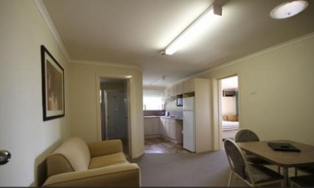 Araluen Motor Lodge - Tourism Brisbane
