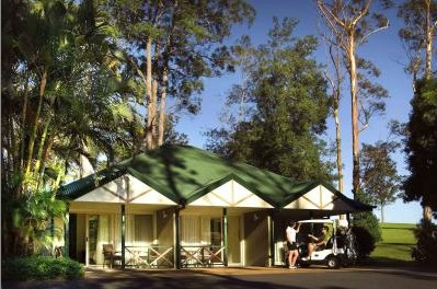 Bonville International Golf Resort - Tourism Brisbane