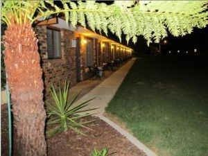 Golfers Lodge Motel - Tourism Brisbane