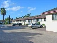 Hanging Rock Family Motel - Tourism Brisbane