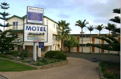 Kiama Cove Boutique Motel - Tourism Brisbane