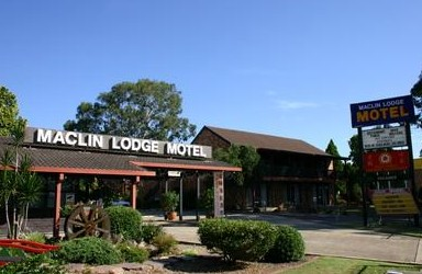 Maclin Lodge Motel - Tourism Brisbane