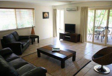 Mariner Bay Apartments - Tourism Brisbane