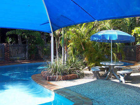 Palm Valley Motel and Holiday Units - Tourism Brisbane