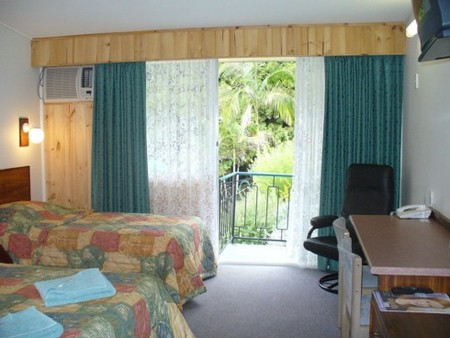 Coachman Motel - Tourism Brisbane