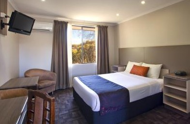 Best Western Reef Motor Inn - Tourism Brisbane