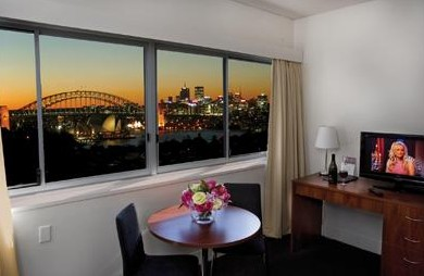 Macleay Serviced Apartment Hotel - Tourism Brisbane
