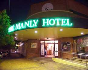 The Manly Hotel - Tourism Brisbane