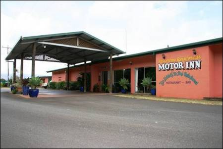 Atherton Rainforest Motor Inn - Tourism Brisbane
