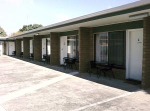 Admella Motel - Tourism Brisbane
