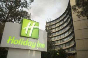 Holiday Inn Melbourne Airport - Tourism Brisbane