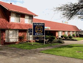 Goldsmith Motel/ Bed and Breakfast - Tourism Brisbane
