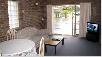 Southern Cross Holiday Apartments - Tourism Brisbane