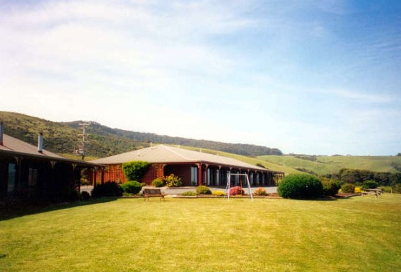 Skenes Creek Lodge Motel - Tourism Brisbane