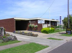Mariner Motel - Tourism Brisbane