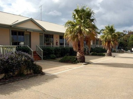 Lightkeepers Inn Motel - Tourism Brisbane
