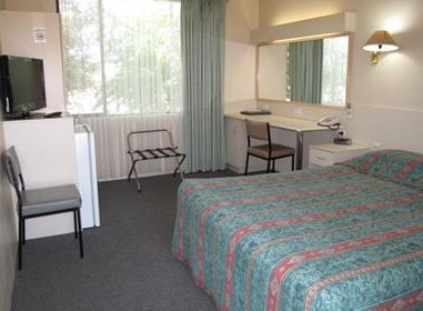 Acacia Motel - Tourism Brisbane