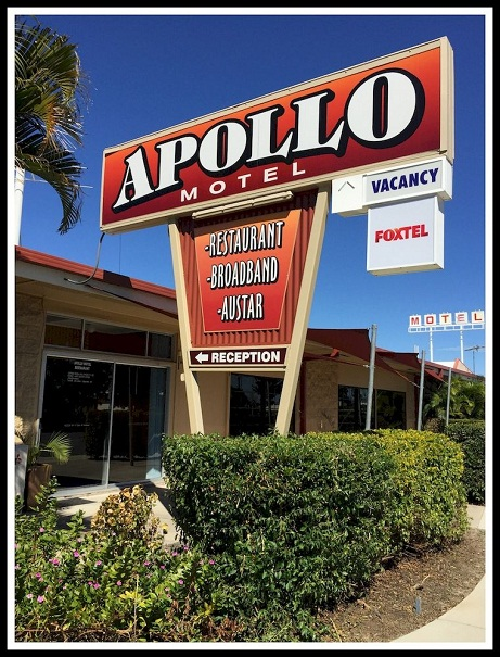 Apollo Motel - Tourism Brisbane