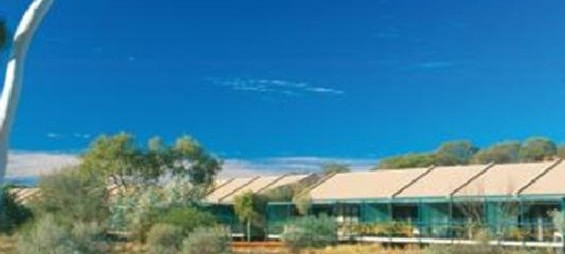 Kings Canyon Resort - Tourism Brisbane