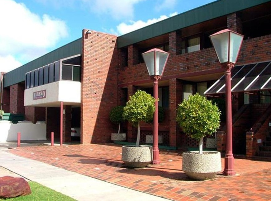 Nirebo Motel - Tourism Brisbane
