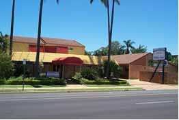 Sugar Country Motor Inn - Tourism Brisbane