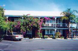 Mineral Sands Motel - Tourism Brisbane