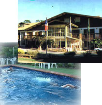 Bright Chalet - Tourism Brisbane