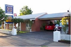 Jolly Swagman Motor Inn - Tourism Brisbane