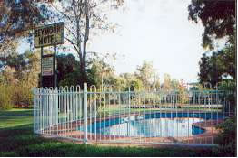 Seymour Motel - Tourism Brisbane