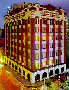 Royal Albert Hotel - Tourism Brisbane