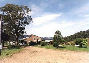 Valley View Homestead B And B - Tourism Brisbane