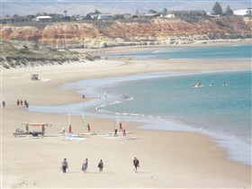 Waterfront Port Noarlunga - Tourism Brisbane